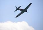 きのちゃんさんが、幕張海浜公園で撮影したゼロエンタープライズ Zero 22/A6M3の航空フォト(写真)