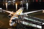 せぷてんばーさんが、羽田空港で撮影した全日空 777-381/ERの航空フォト(写真)