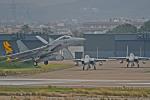 がいなやつさんが、小松空港で撮影した航空自衛隊 F-15J Eagleの航空フォト(写真)