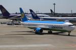 テクノジャンボさんが、成田国際空港で撮影したウズベキスタン航空 767-33P/ERの航空フォト(写真)