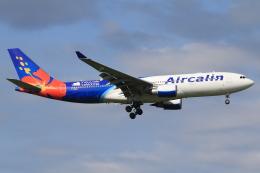 テクノジャンボさんが、成田国際空港で撮影したエアカラン A330-202の航空フォト(写真)