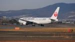matt3さんが、伊丹空港で撮影した日本航空 767-346/ERの航空フォト(写真)
