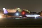 じゃがさんが、成田国際空港で撮影した香港エクスプレス A321-231の航空フォト(写真)