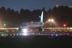 じゃがさんが、成田国際空港で撮影したエバー航空 A321-211の航空フォト(写真)