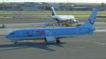 AE31Xさんが、ビルン空港で撮影したトゥイフライ・ノルディック 737-8K5の航空フォト(写真)
