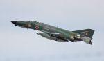 こびとさんさんが、小松空港で撮影した航空自衛隊 RF-4EJ Phantom IIの航空フォト(写真)
