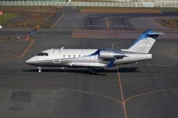 higaponさんが、新千歳空港で撮影したBank of Utah Trusteeの航空フォト(写真)