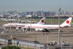 buntaroさんが、羽田空港で撮影した航空自衛隊 747-47Cの航空フォト(写真)
