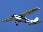 tetuさんが、札幌飛行場で撮影した日本個人所有 R172K Hawk XPの航空フォト(写真)