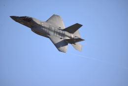 brasovさんが、ミラマー海兵隊航空ステーション で撮影したアメリカ海兵隊 F-35B Lightning IIの航空フォト(飛行機 写真・画像)
