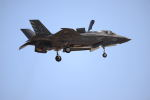 brasovさんが、ミラマー海兵隊航空ステーション で撮影したアメリカ海兵隊 F-35A-1B Lightning IIの航空フォト(写真)