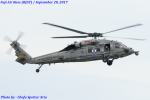 Chofu Spotter Ariaさんが、キャンプ富士で撮影したアメリカ海軍 MH-60S Knighthawk (S-70A)の航空フォト(飛行機 写真・画像)
