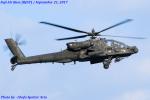 Chofu Spotter Ariaさんが、キャンプ富士で撮影したアメリカ陸軍 AH-64Dの航空フォト(写真)