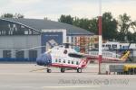 kanadeさんが、ワルシャワ・フレデリック・ショパン空港で撮影したポーランド空軍 Mi-8Pの航空フォト(写真)