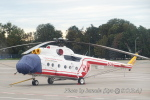 kanadeさんが、ワルシャワ・フレデリック・ショパン空港で撮影したポーランド空軍 Mi-8Tの航空フォト(写真)