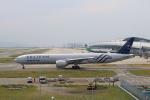 kix大好きカズチャマンさんが、関西国際空港で撮影した大韓航空 777-3B5/ERの航空フォト(写真)