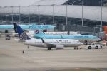 kix大好きカズチャマンさんが、関西国際空港で撮影したユナイテッド航空 737-724の航空フォト(写真)