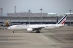 徳兵衛さんが、関西国際空港で撮影したエールフランス航空 777-228/ERの航空フォト(写真)