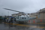 ジャンクさんが、横田基地で撮影したアメリカ空軍 UH-1Nの航空フォト(写真)