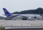takamaruさんが、静岡空港で撮影したタイ国際航空 A300B4-622Rの航空フォト(写真)