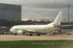 kanadeさんが、ジュネーヴ・コアントラン国際空港で撮影したASLエアラインズ・ベルギー 737-4Z9(SF)の航空フォト(写真)
