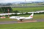 トラフィックナビゲーター・ヨッシーさんが、仙台空港で撮影したジェイ・エア ERJ-170-100 (ERJ-170STD)の航空フォト(写真)