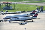 トラフィックナビゲーター・ヨッシーさんが、仙台空港で撮影したアイベックスエアラインズ CL-600-2C10 Regional Jet CRJ-702の航空フォト(写真)