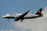 twining07さんが、ロンドン・ヒースロー空港で撮影したルフトハンザドイツ航空 A320-271Nの航空フォト(写真)