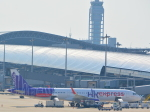 toyoquitoさんが、関西国際空港で撮影した香港エクスプレス A321-231の航空フォト(写真)