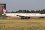 テクノジャンボさんが、成田国際空港で撮影したマカオ航空 A321-232の航空フォト(写真)