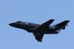イソロクガトブさんが、小松空港で撮影した航空自衛隊 U-125A(Hawker 800)の航空フォト(写真)