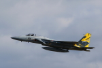 イソロクガトブさんが、小松空港で撮影した航空自衛隊 F-15J Eagleの航空フォト(写真)