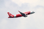 reonさんが、香港国際空港で撮影したエアアジア A320-251Nの航空フォト(写真)