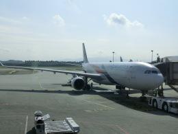 tamonさんが、クアラルンプール国際空港で撮影したマレーシア航空 A330-323Xの航空フォト(飛行機 写真・画像)