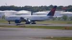 matt3さんが、成田国際空港で撮影したデルタ航空 777-232/LRの航空フォト(写真)