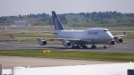 matt3さんが、成田国際空港で撮影したユナイテッド航空 747-422の航空フォト(写真)