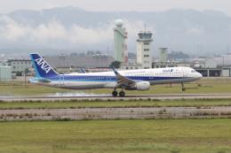 Koenig117さんが、小松空港で撮影した全日空 A321-211の航空フォト(写真)