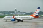 kanadeさんが、ワルシャワ・フレデリック・ショパン空港で撮影したスマート・ウイングス 737-808の航空フォト(写真)