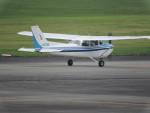 F.KAITOさんが、鹿児島空港で撮影した新日本航空 172N Ramの航空フォト(写真)