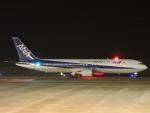 F.KAITOさんが、鹿児島空港で撮影した全日空 767-381の航空フォト(写真)