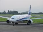 F.KAITOさんが、鹿児島空港で撮影した全日空 777-281/ERの航空フォト(写真)
