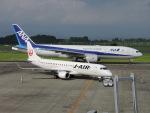 F.KAITOさんが、鹿児島空港で撮影した全日空 777-281の航空フォト(写真)