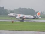 F.KAITOさんが、鹿児島空港で撮影したジェットスター・ジャパン A320-232の航空フォト(写真)