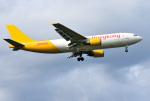mojioさんが、成田国際空港で撮影したエアー・ホンコン A300F4-605Rの航空フォト(写真)