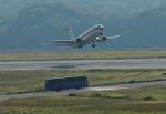 tutomuさんが、岡山空港で撮影した日本トランスオーシャン航空 737-446の航空フォト(写真)
