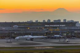 mameshibaさんが、羽田空港で撮影したシンガポール航空 777-312/ERの航空フォト(写真)