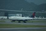 reonさんが、香港国際空港で撮影したデルタ航空 A330-223の航空フォト(写真)