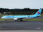 51ANさんが、成田国際空港で撮影した大韓航空 A330-223の航空フォト(写真)