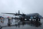 ジャンクさんが、横田基地で撮影したアメリカ空軍 C-130J-30 Herculesの航空フォト(写真)