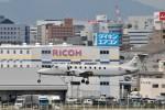 kiraboshi787さんが、福岡空港で撮影した米軍機の航空フォト(写真)